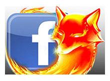 Firefoxtaki Facebook Messenger i aktive edelim