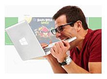 Boş Windows Özellikleri Listesi sorunu ve çözümü