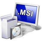 msi dosyalarını admin oalrak çalıştırmak