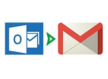 Outlook.com Kişiler listesini Gmail e aktaralım