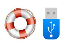 USB sürücüsünün imajını almak için 4 portable yazılım