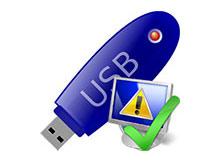 Windows 7 Sistem onarım USB si oluşturalım