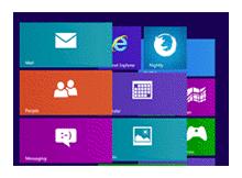 Windows 8 Start Screen animasyonunu aktif hale getirelim