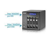 WebDAV server için 50 MB bariyerini kaldıralım
