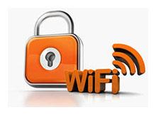 kablosuz ağınızı izinsiz kullananları tespit edin