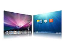 MAC ve Windows arasında kolayca dosya paylaşın