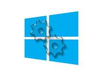 Windows servislerini varsayılan hale getirelim