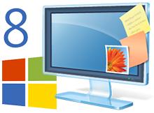 Windows 8.1 de Gadget kullanın