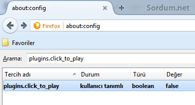 firefox plugin auto play