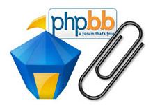 phpbb3 forumunda eklenti güncellemesi