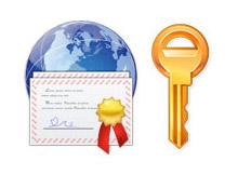 Kök sertifikası taraması