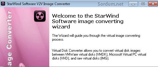 Starwind V2V