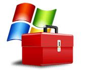 Windows7 yi formatsız tamir edelim