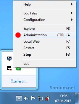 Easy php de veritabani onaralim