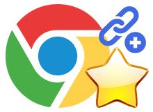 Google Chromede bazı ayarların kısayolunu oluşturalım