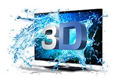 bilgisyarda kolayca 3D filim izleyin