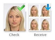 photoshopta biyometrik fotoğraf yapalım