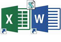vbs ile boş excel veya word belgesi açalım