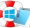 Açılmayan bilgisayardan Note defteri ile veri kurtar
