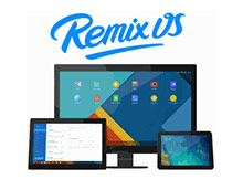 Remix OS nedir