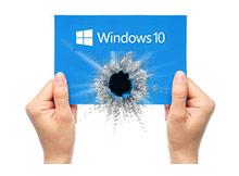 Windows 10 a yükseltin uyarısını engelleme