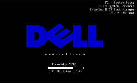 BIOS firma logosu