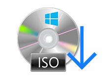 Windows 7 /8.1/10 ISO larını direkt Microsofttan indirin