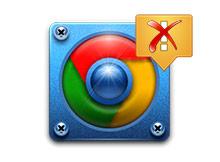 Bu bilgisayar Chrome güncellemelerini almayı durduracak