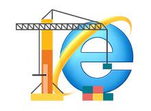 İnternet explorer özel kurulum paketi hazırlama