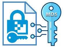 MD5 ve SHA1 nedir