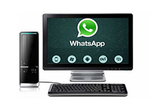 Whatsapp masaüstü incelemesi