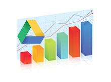 Google drive indirme rakamı