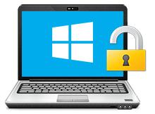 Programsız windows şifresini sıfırla