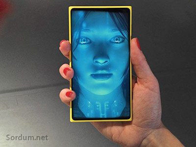 Cortana cepte