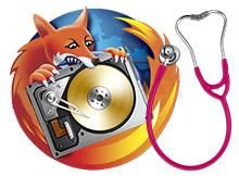 Firefox SSD ömrünü kısaltıyor