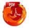 firefox dahili pdf görüntüleyicisini değiştirme