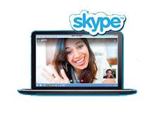 hesap oluşturmadan web skype kullanmak