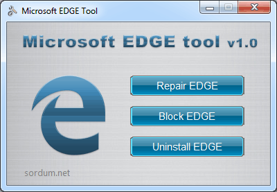 Edge tool v1.0