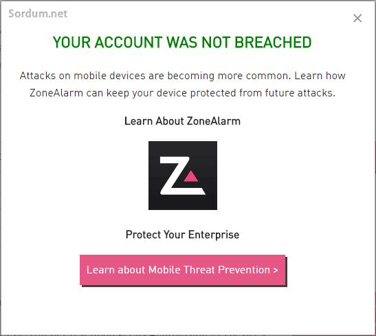 Gmail hesabınız Gooligan tarafından ele geçirilmemiş