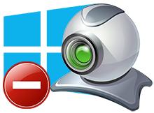Uygulamalar web kameranızı açamasın