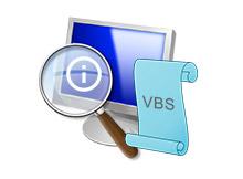vbs ile işletim sistemi bilgisi çekmek