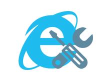 internet explorer ayarlarını sıfırlayalım