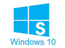 Windows 10 S nedir