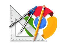Google Chromede eski ayarlar arayüzüne geri dönmek