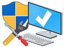Windows 10 da Sistem koruması kısayolu oluşturalım