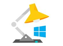 Windows 10 da gece ışığı çalışmıyor