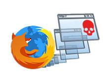 Firefox a zararlı site bildirimi nasıl yapılır