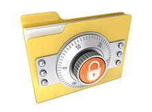 Bir Dosya veya klasöre erişimi engelleyip gizleyelim