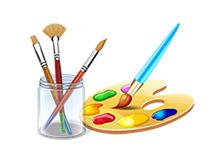 Paint in varsayılan dosya saklama formatını değiştirelim