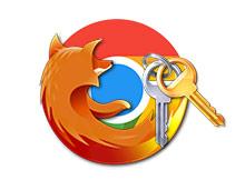 Chrome şifrelerini Firefox yardımı ile Yedekleyelim